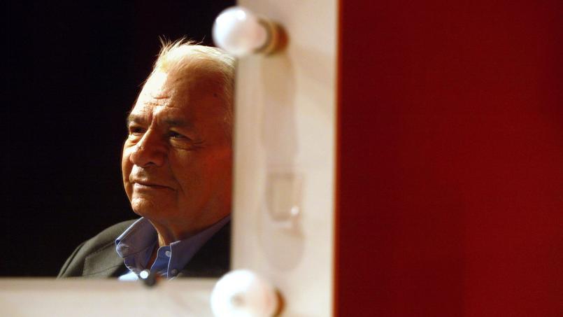 Michel Galabru préférait les comédies, il aimait divertir le public.