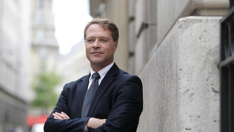 François Asselin, le président de la CGPME.