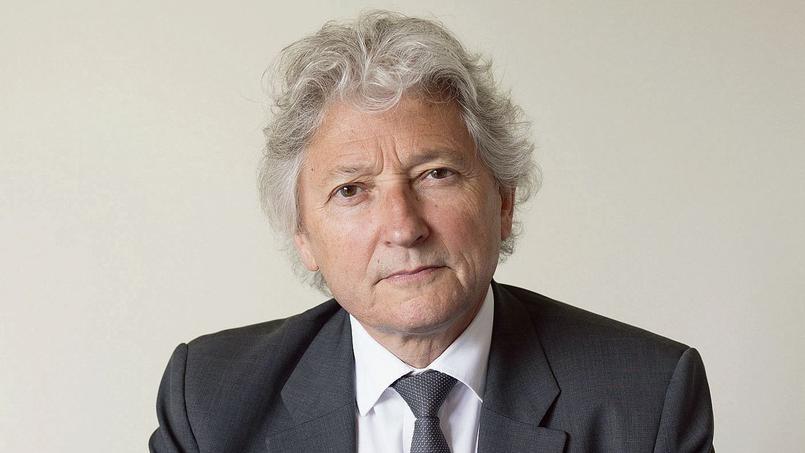Dominique Rousseau est spécialiste de droit constitutionnel.