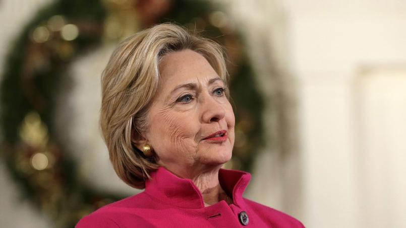 «Les extra-terrestres nous ont peut-être déjà rendu visite. Il n'y a aucun moyen de le savoir», a répondu Hillary Clinton.