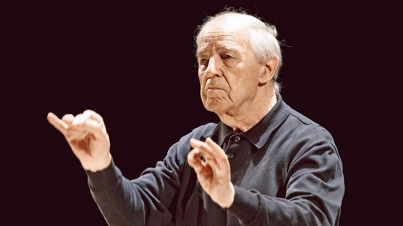 Le célèbre compositeur et chef d'orchestre français est décédé mardi en Allemagne, à Baden Baden, à l'âge de 90 ans. Personne n'aura à ce point marqué la vie musicale française de la seconde moitié du XXesiècle.