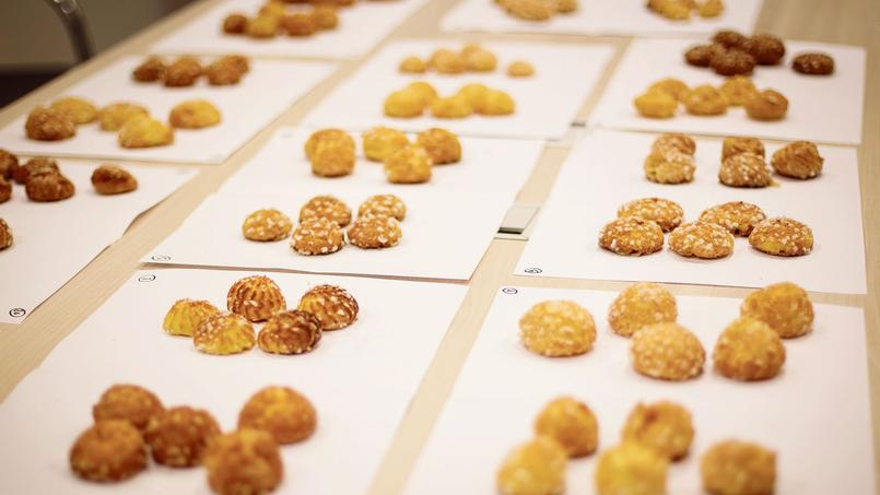 Sous la présidence de Christophe Felder, la rédaction du Figaroscope a testé 22 chouquettes parisiennes.