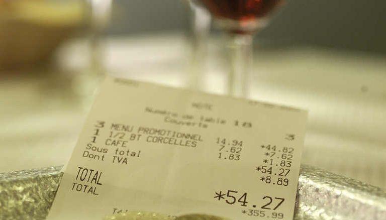 Le secteur de l'hôtellerie -restauration a souffert. (Crédits photo: Paul Delot / Le Figaro)