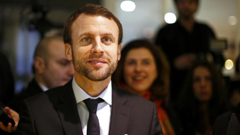 Emmanuel Macron s'est confié sur ses propositions d'avenir pour relancer l'économie française