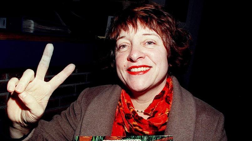 Florence Cestac: «Le festival est devenu une foire à dédicaces, un business qui n'a plus rien de culturel».