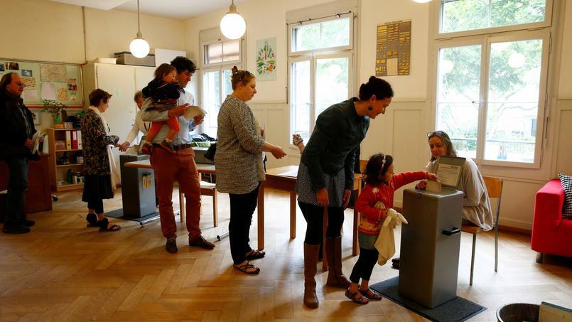 Au mois de juin, les Suisses ont voté à une large majorité contre l'instauration d'un «revenu de base inconditionnel» de 2300 euros.