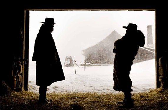 Les internautes qui s'expriment sur Twitter à propos du film sont plutôt unanimes et ont apprécié ce nouveau western.