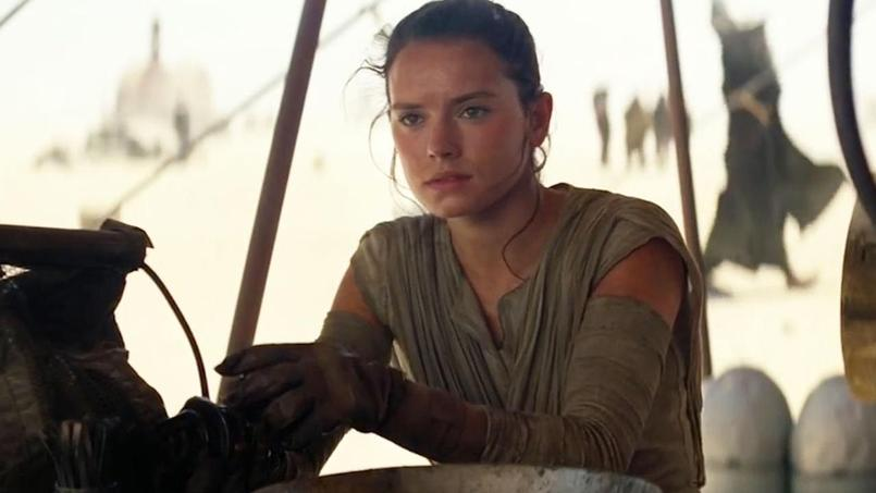 Le personnage de Daisy Ridley figurera bien dans la nouvelle édition du  Monopoly Star Wars.