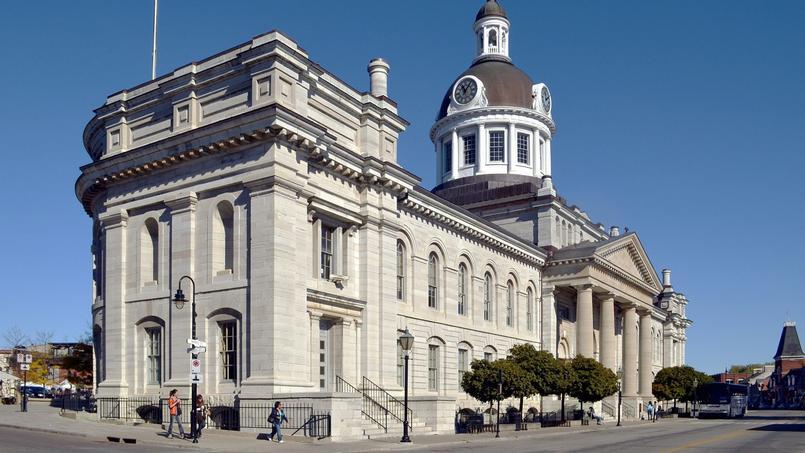 La ville de Kingston, au Canada, vient de décider de mettre en place le revenu universel.