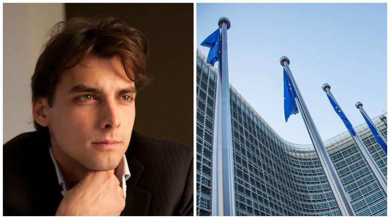 Thierry Baudet : «La nation est le meilleur cadre pour traiter la crise migratoire»