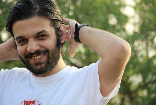 Keywan Karimi a été condamné à cause de son film documentaire consacré aux graffitis politiques sur les murs de Téhéran.