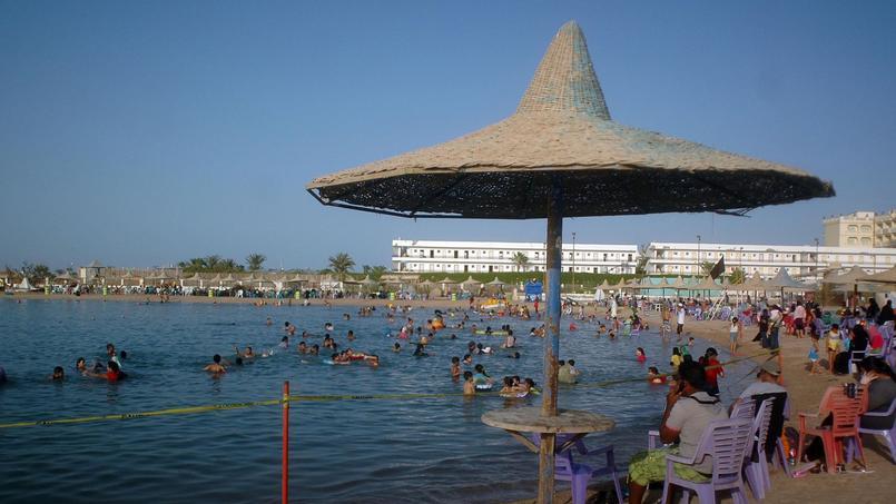 Station balnéaire Hurghada