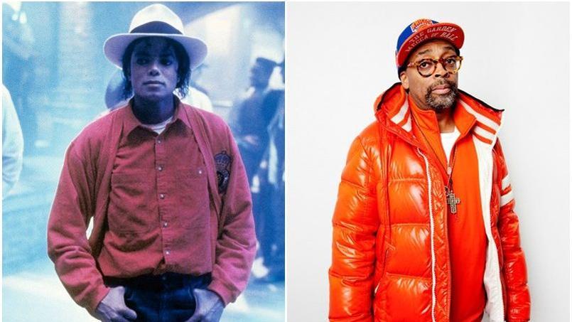 Michael Jackson revivra dans la caméra de Spike Lee le 26 février prochain. ©Rue des Archives