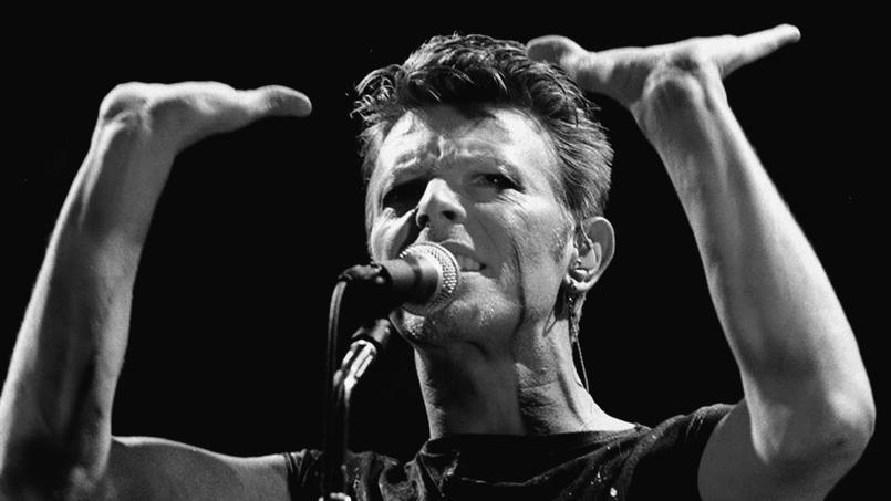David Bowie en dix morceaux immortels
