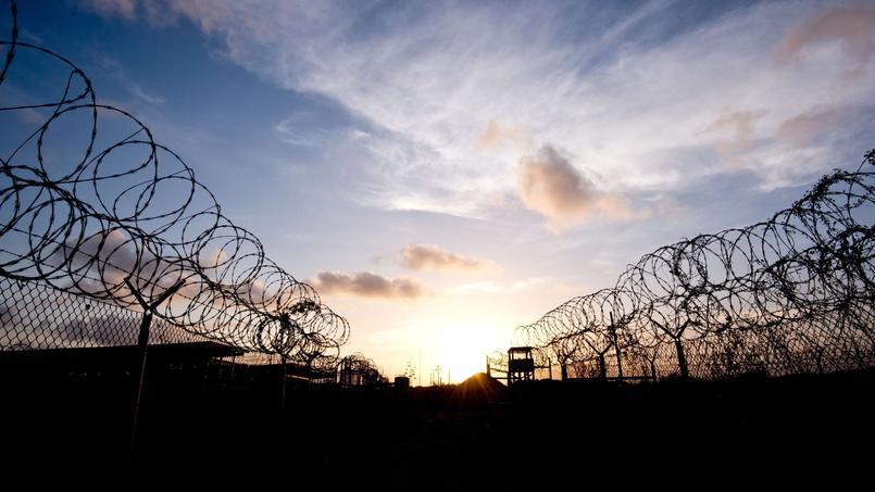 Guantanamo, en avril 2014.
