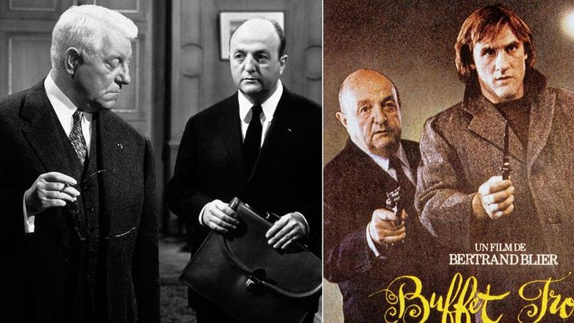 Bernard Blier aurait eu cent ans le 11 janvier 2016. De Carné à Visconti, Le Figaro vous présente dix de ses plus grandes compositions.