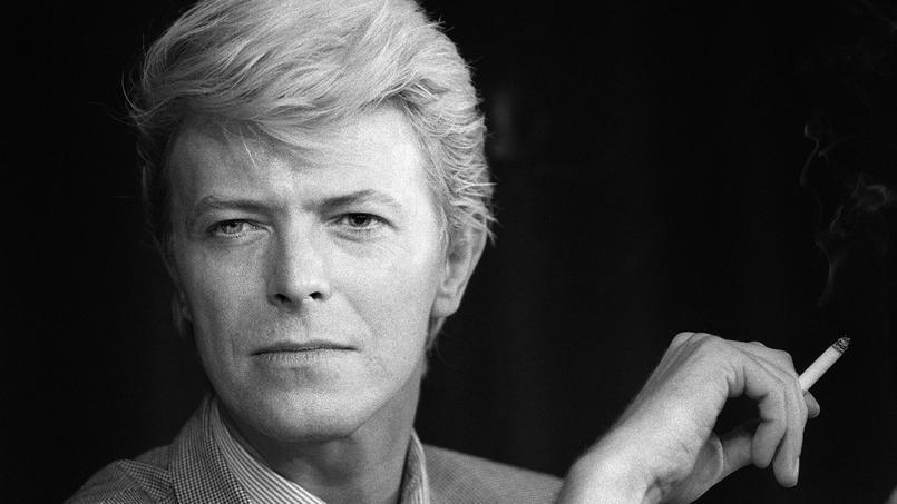 David Bowie, la mort d'une légende de la pop