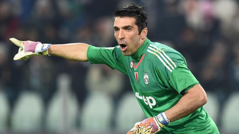Gianluigi Buffon n'a pas été présélectionné pour le Ballon d'Or.
