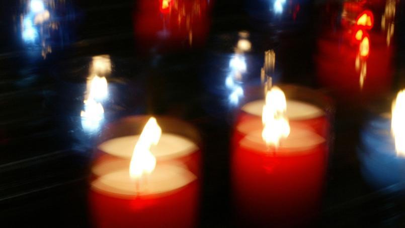 100.000 euros de bougies votives ont été détourné.