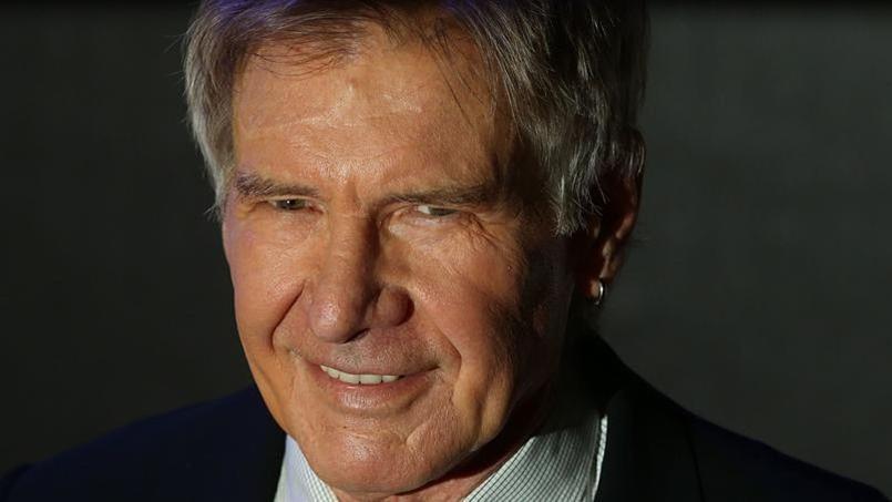 Harrison Ford a dépassé Samuel L. Jackson et devient l'acteur le plus rentable au box-office. ©Justin Tallis/AFP