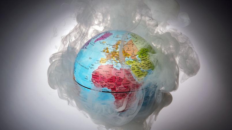 «Il y a eu une prise de conscience de la dimension planétaire du problème climatique», estime Christian Pierret.