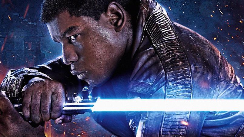 John Boyega a fait quelques confidences sur l'Épisode 8 de la saga Star Wars, qu'il décrit comme plus sombre.