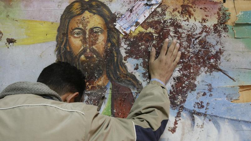 Au moins 7100 chrétiens ont été tués dans le monde cette année «pour des raisons liées à leur croyance», soit une augmentation de 63% par rapport à 2014