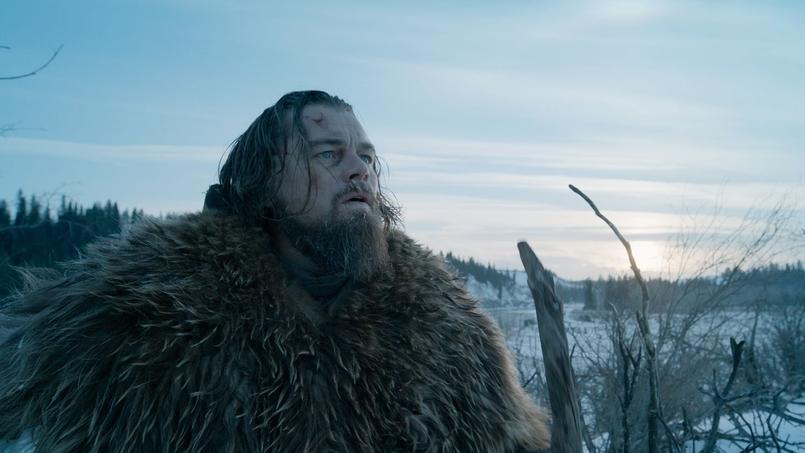 Pour Le Revenant, la star du Loup de Wall Street a mangé du foie de bison cru, escaladé des montagnes enneigées et s'est baigné dans des rivières glaciales.