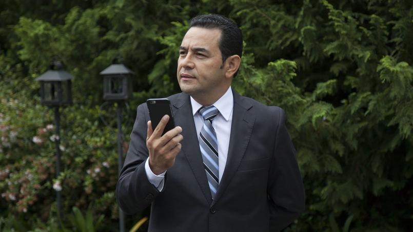 Le nouveau président du Guatemala, Jimmy Morales, aura fort à faire pour combler les attentes de ses électeurs.
