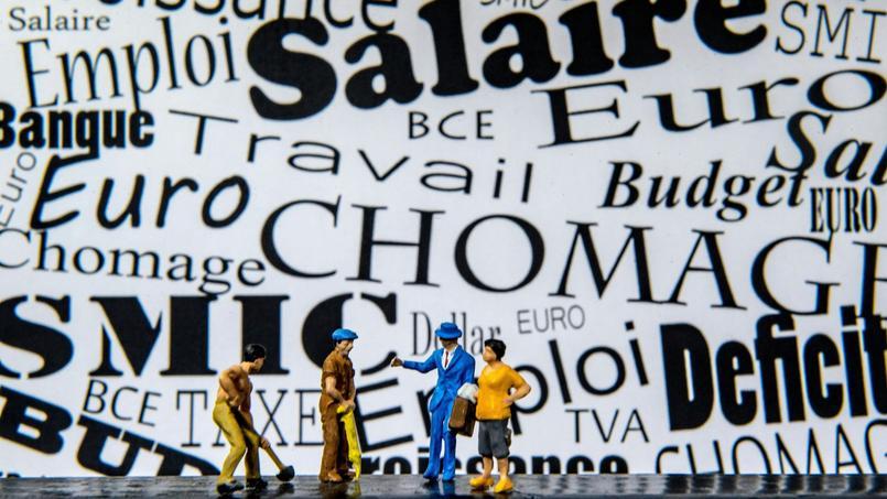 Le coût de ce «chèque emploi» serait d'un milliard d'euros par an.