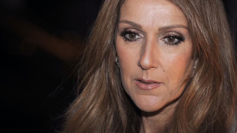 Ébranlée par la perte de son mari, la chanteuse a annulé sa prochaine série de concerts à Las Vegas.