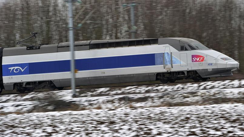Wi-Fi dans les trains : la SNCF prend du retard
