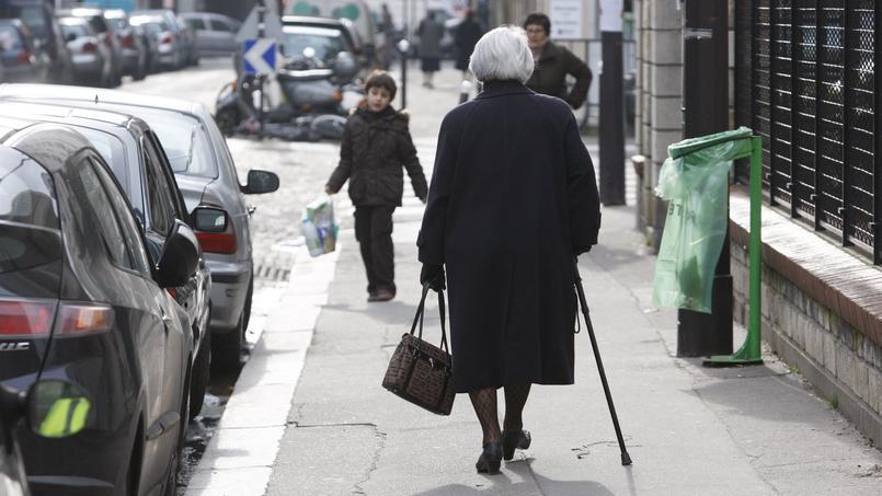 La progression du RSA, mais aussi de l'aide au maintien à domicile des personnes âgées plombe le budget des départements.