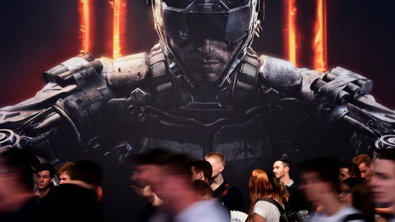 «Call of Duty», le jeu vidéo le plus vendu en 2015