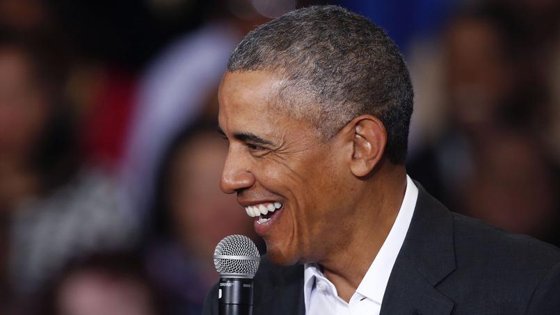 Barack Obama pourrait bien disputer le All Star Game 2017 grâce à une pétition.
