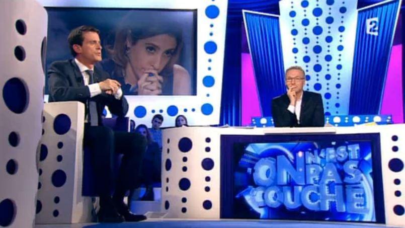 Manuel Valls: «Quand on est en France, les symboles ont de l'importance.»