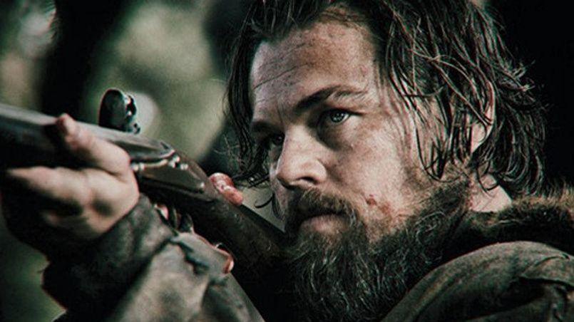 Leonardo DiCaprio récemment nommé aux Oscars n'est pas nerveux quant à l'issue des résultats.