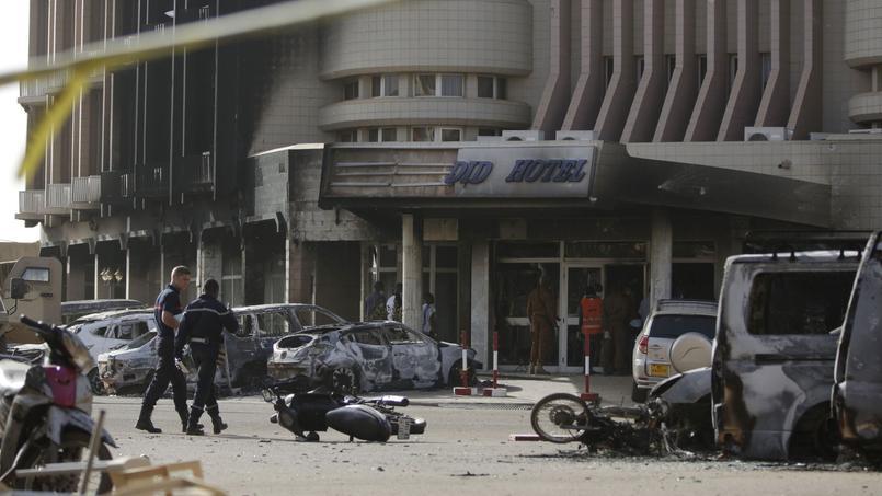 Le Burkina Faso a déjà été la cible de plusieurs opérations djihadistes ces derniers mois. Il a été touché pour la première fois de son histoire par le djihadisme en 2015.