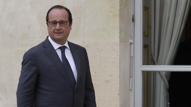 Hollande cherche à faire baisser artificiellement le chômage