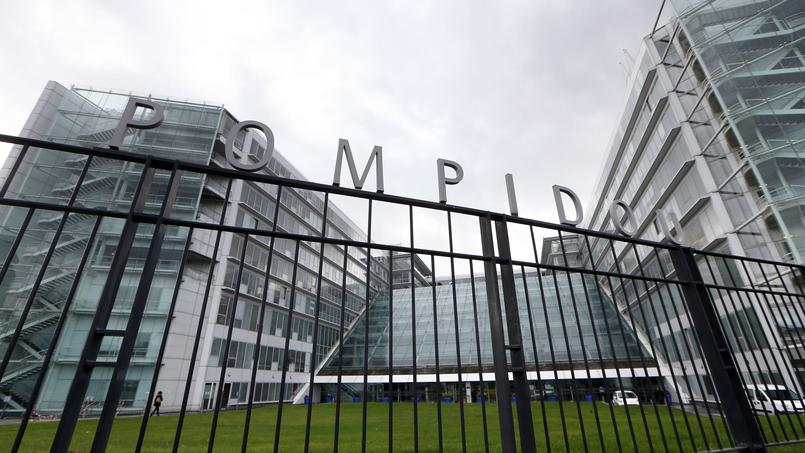 Depuis le drame, l'ambiance est délétère à Pompidou.