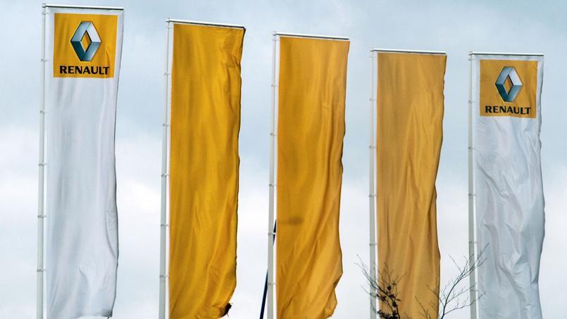 Pollution: Renault devra rendre des comptes lundi