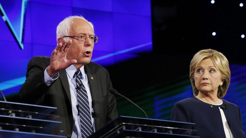 Lors du premier débat, en octobre dernier, Hillary Clinton avait dominé les échanges.