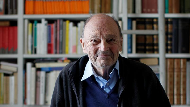 Michel Tournier.