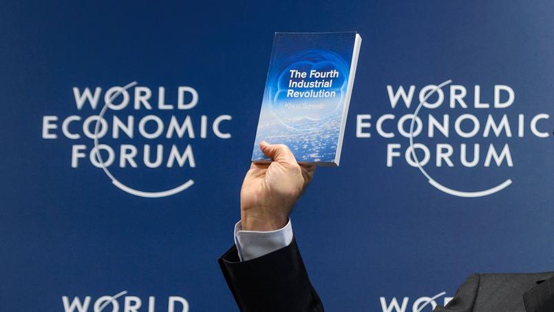 «La quatrième révolution industrielle» sera le thème de l'édition 2016 du Forum économique de Davos.