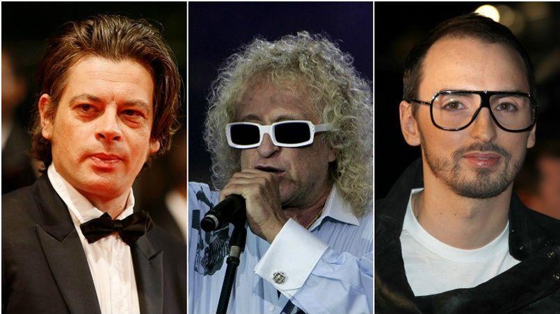 Benjamin Biolay et Michel Polnareff, le chanteur Christophe Willem a fermé son compte sur le réseau social Twitter