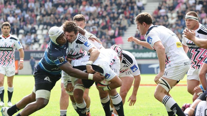 Inquiets pour leur santé, les rugbymen veulent des médecins indépendants des clubs