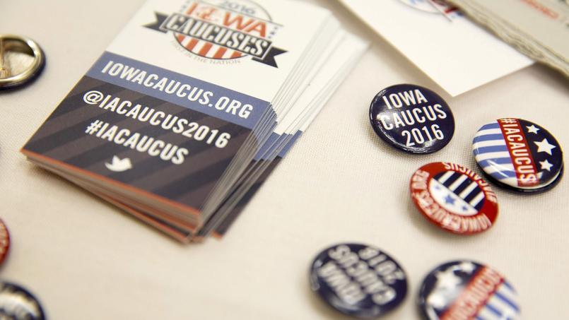 Élections américaines 2016 : tout ce qu'il faut savoir sur les caucus