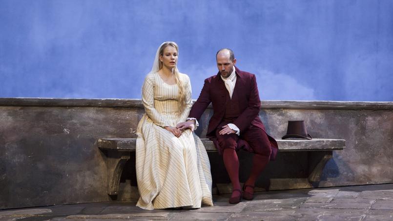 Dans Les Souffrances du jeune Werther, Piotr Beczala incarnera le héros romantique face à la Charlotte d'Elina Garanca.