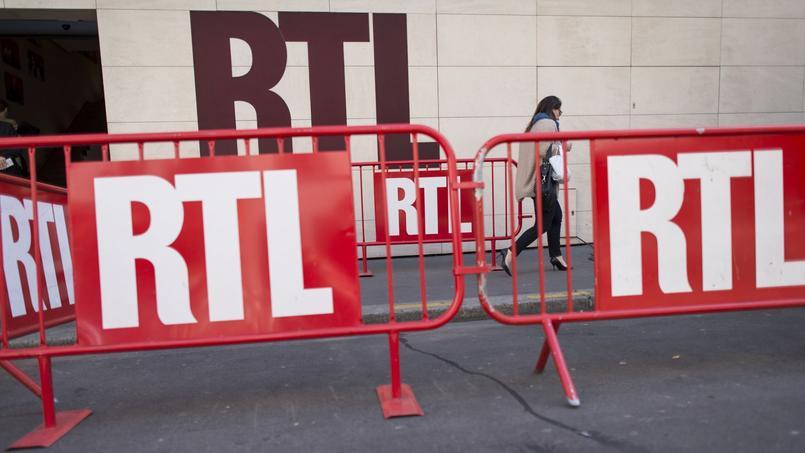 Malgré une légère baisse d'audience, RTL a repris la tête du palmarès radio à la station musicale NRJ,