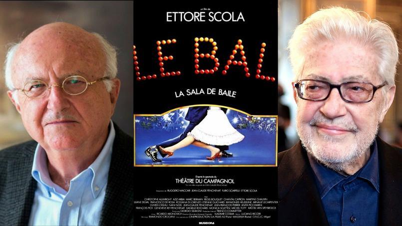 Vladimir Cosma a failli, par trois fois, ne jamais composer la musique du film Le Bal, d'Ettore Scola.